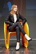 Maria Elena Boschi: completo aderente e tacchi FOTO | Ladyblitz