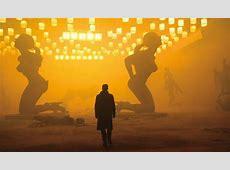 How Roger Deakins Shot and Lit Blade Runner 2049