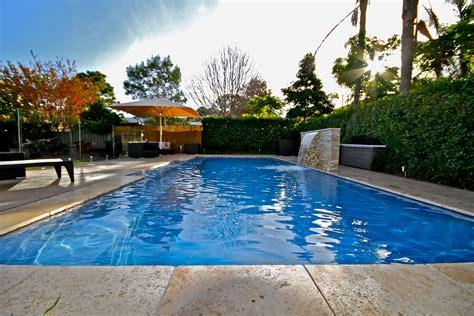 Symphony Swimming Pools  Narellan Pools