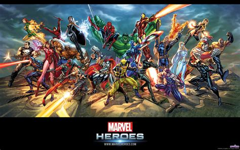 Categorywallpapers  Marvel Heroes Wiki  Fandom Powered