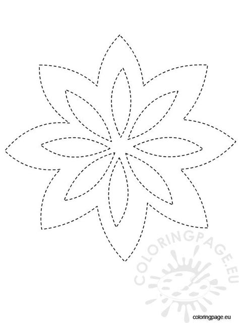flowers archives coloring page