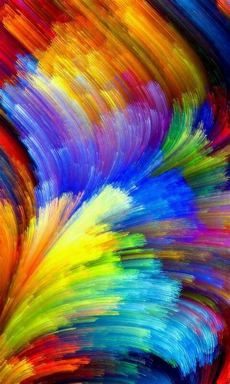 Download 480x800 «colorful» Cell Phone Wallpaper Category