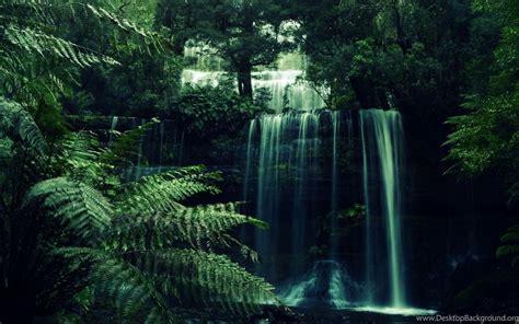 aesthetic nature desktop wallpapers