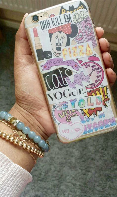 Best 25+ Diy Phone Case Ideas On Pinterest  Diy Phone