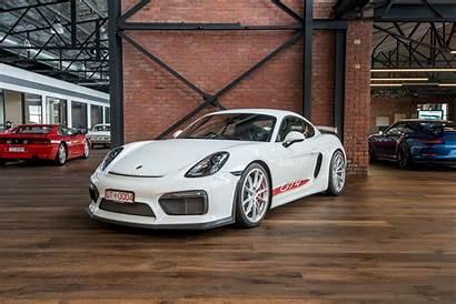 Porsche Cayman Gt4 Richmonds Cars
