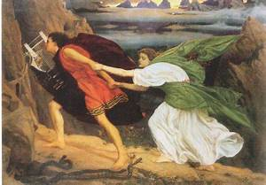 The most beautiful love stories in the ancient Greek ...