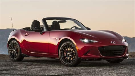2019 Mazda Mx5 Miata May Be Getting 181 Hp Mazdaspeed