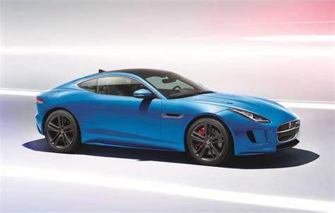 jaguar  type british design edition announced