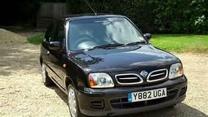 Nissan Micra 2001 : 2001 y nissan micra active a c 3dr hatchback for sale youtube ~ Gottalentnigeria.com Avis de Voitures