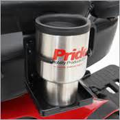 jazzy power chair cup holder jazzy elite es powerchair