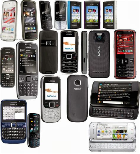 Mobile Phone All by Price List Of All Nokia Mobile Phones In Lagos Nigeria