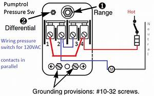 Merrill Pressure Switch Wiring Diagram