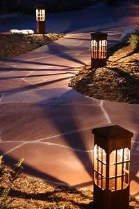 Decorative, Outdoor, Lighting