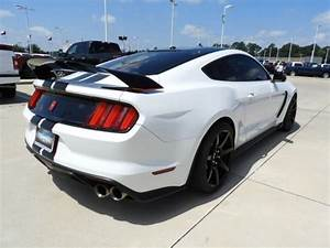 2016 Ford Mustang Shelby GT350R For Sale In Texas