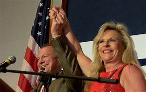 Roy Moore's wife speaks out as new accuser expected to ...