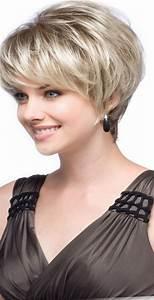 Coupe De Cheveux Femme Courte : tendances coiffuremodel coiffure courte femme les plus ~ Melissatoandfro.com Idées de Décoration