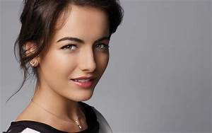 Camilla Belle Wallpaper #6982177