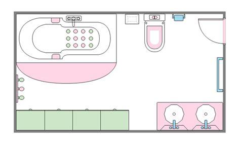bathroom design template bathroom floor planner