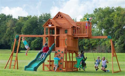 Rotaļu laukums Tavā mājas pagalmā