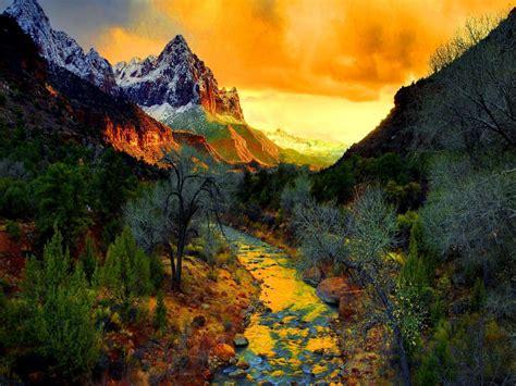 Desktop Wallpapers by The Mountain Hd Desktop Wallpaper