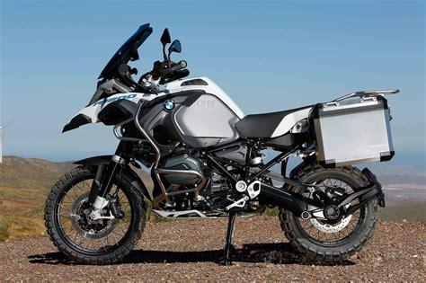 Bmw R 1200gs Lc Adventure