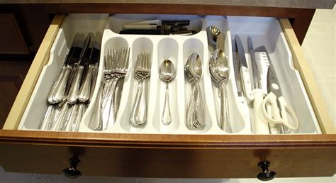 organize kitchen utensils how to organize your kitchen living rich on lessliving 1249