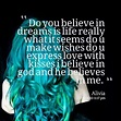 BELIEVE ME I REALLY LOVE YOU QUOTES image quotes at ...