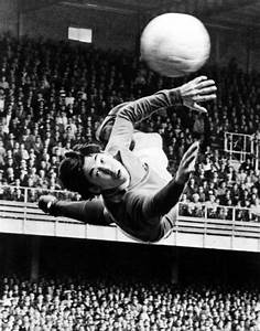 Gordon Banks Hall Of Fame profile