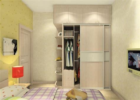 modern bedrooms interior design simple wardrobe
