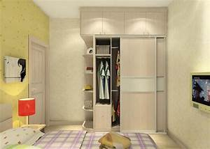 modern bedrooms interior design simple wardrobe With wardrobe interior designs for bedroom