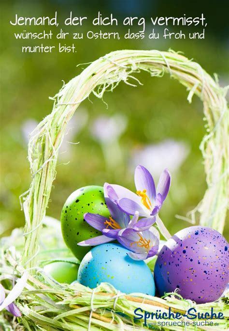 Wünsche Und Sprüche Zu Ostern Sprüchesuche