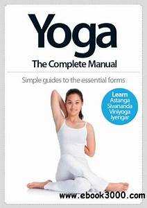 Yoga The Complete Manual 2014