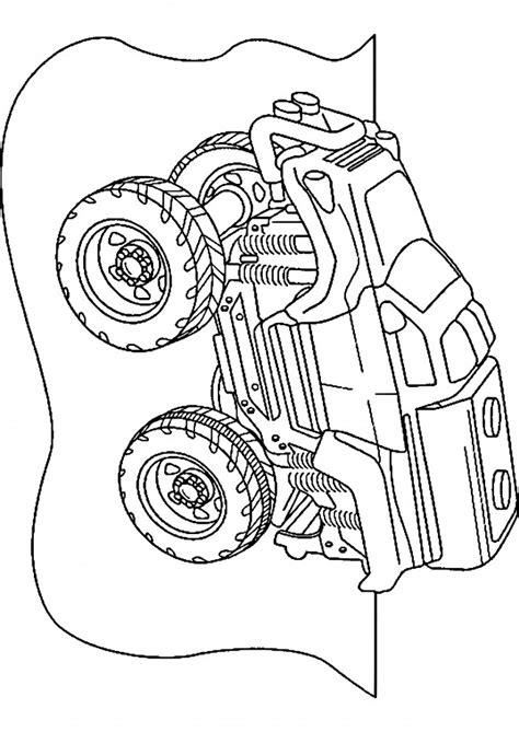 coloriage voiture de rallye jouet dessin gratuit  imprimer