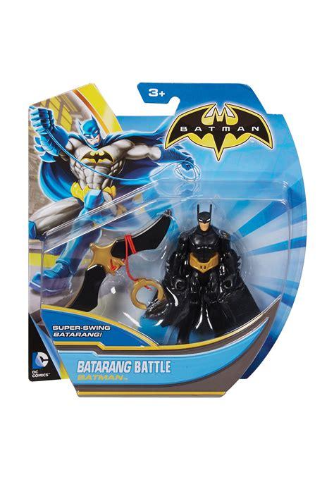 batman batarang battle  figure