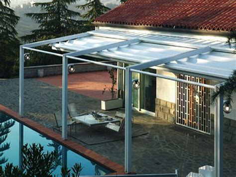 pergola designs attached to house outdoor goods