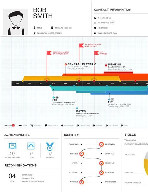 Resume Up by Pin By Eric Criens On Information Design Infographic