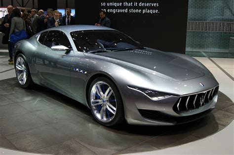 2019 Maserati Alfieris by 2018 Maserati Granturismo Sport Price Interior Specs