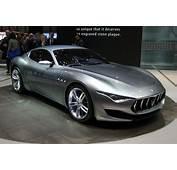 2018 Maserati Granturismo Sport Price Interior Specs