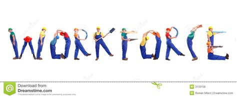 construction hats workforce royalty free stock photos image 3133158