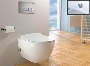 Wc Mit Bidet Funktion : wc mit bidet funktion test wohn design ~ Frokenaadalensverden.com Haus und Dekorationen