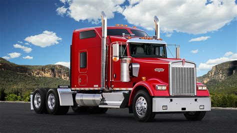GALLERY ? Kenworth publishes new calendar