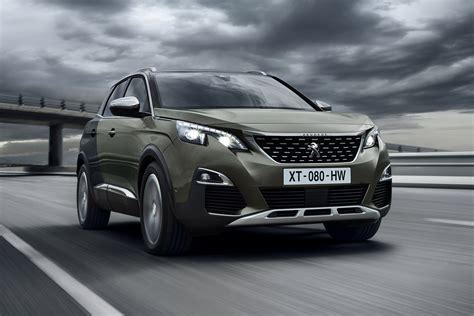 peugeot  suv prices specs release date carbuyer