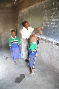 Teaching Challenges In East Africa And How Do We Assist