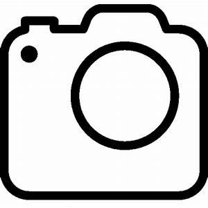 Photo Video Slr Camera Icon | iOS 7 Iconset | Icons8