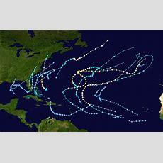 1976 Atlantic Hurricane Season Wikipedia
