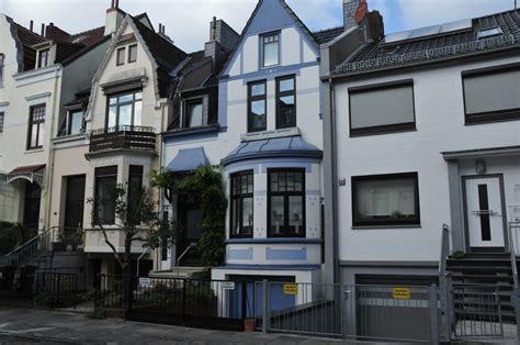 Das Bremer Haus  Attraktiver & Gesuchter Wohnraum
