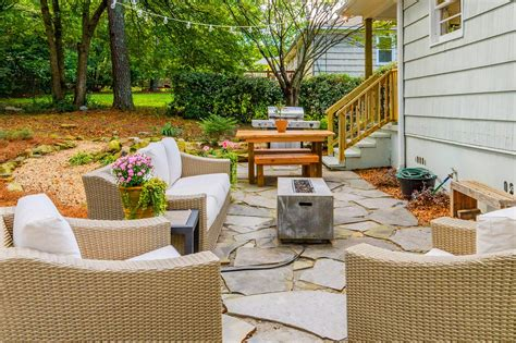 Backyard Before And After Makeover Ideas