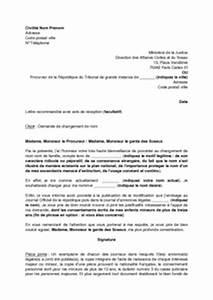Lettre De Changement D Adresse : sample cover letter exemple de lettre de licenciement suisse ~ Gottalentnigeria.com Avis de Voitures