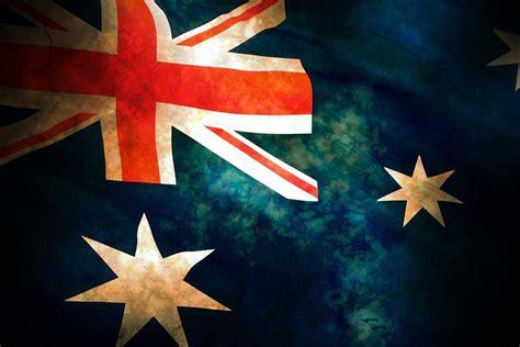 flags australia wallpaper  wallpoper