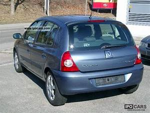 Renault Clio Campus : 2007 renault clio 1 2 16v campus car photo and specs ~ Melissatoandfro.com Idées de Décoration